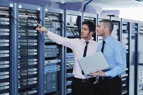 Europa muda leis para data centers-fique por dentro dos principais pontos