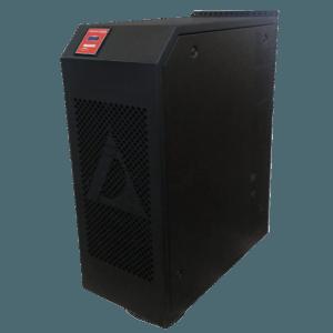 Estabilizador de Tensão Trifásico | Ápice | até 300 kVA