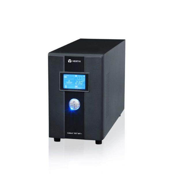 Nobreak GXT-MT | Vertiv (Emerson) | 120/120 V ou 220/220V | 1 kVA a 3 kVA