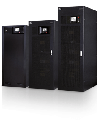 Nobreak Liebert NXC | Vertiv (Emerson) | 20-40- 60 kVA