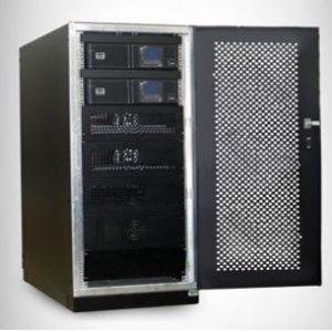 Nobreak Liebert ITA 2   Vertiv (Emerson)   20 kVA a 40 kVA