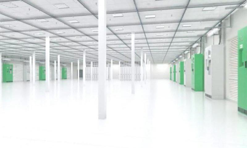 Novo campus de data center abre para negócios em Londres