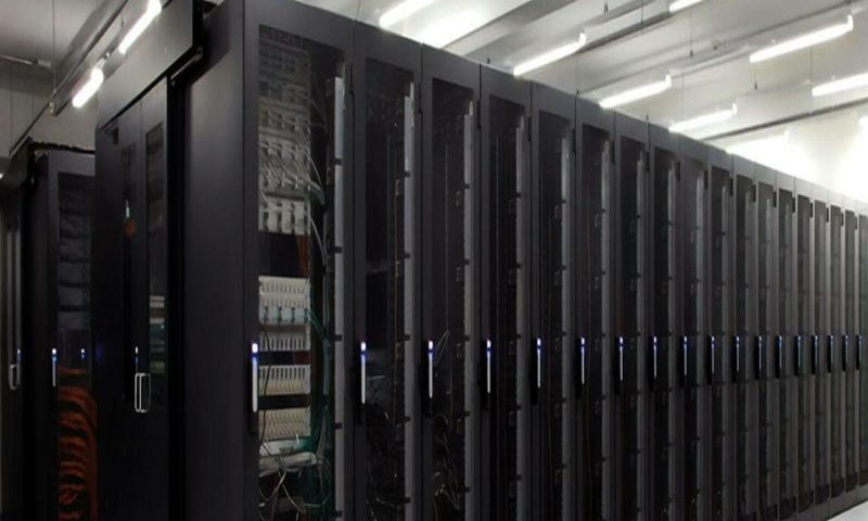 Conheça as vantagens de modernizar a infraestrutura de energia do seu data center