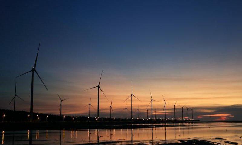 Escandinávia domina mercado eólico para alimentação de data centers