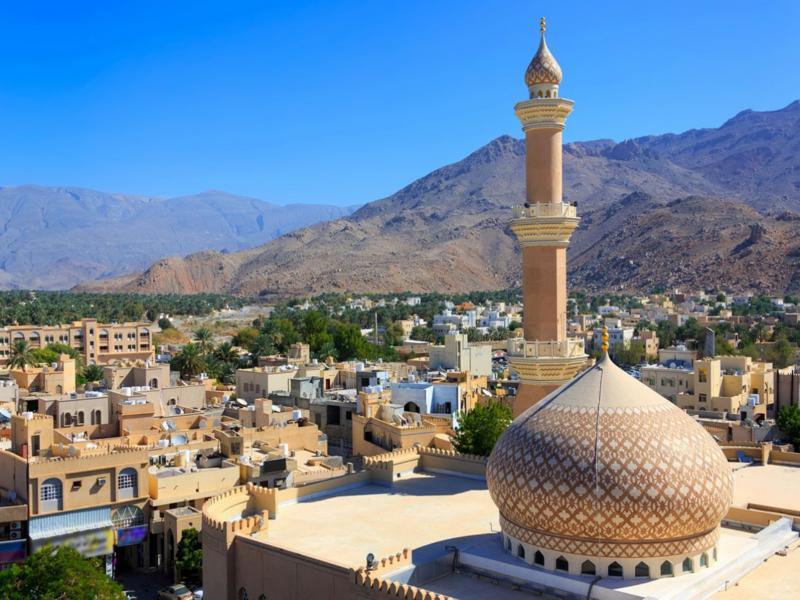 Empresa americana Equinix fecha acordo para novo data center em Omã