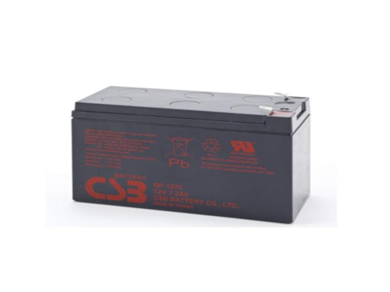 Conheça a bateria selada VRLA CSB da Ápice