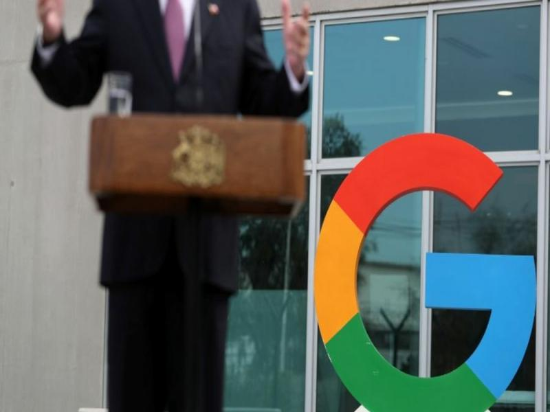 Google triplica data center no Chile